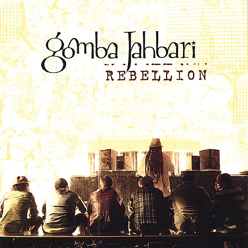Rebellion de Gomba Jahbari