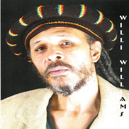 Di Real Rock by Willi Williams