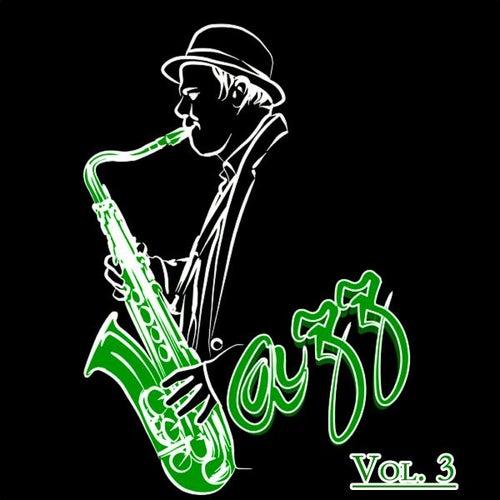 Jazz Vol. 3 (55 Original Tracks) by Various Artists