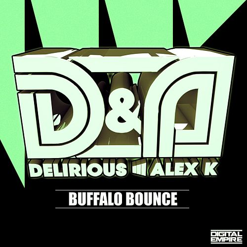 Buffalo Bounce de Delirious