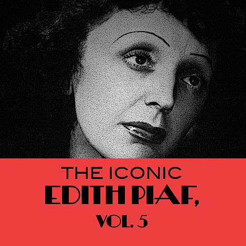 The Yodelling Ranger de Édith Piaf