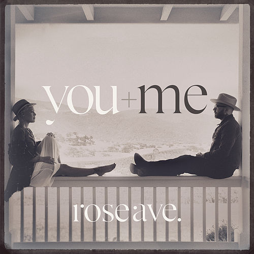 Rose Ave. de you+me