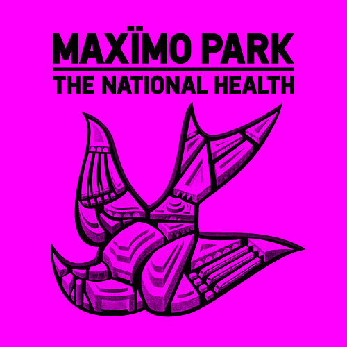 The National Health (Deluxe) by Maximo Park
