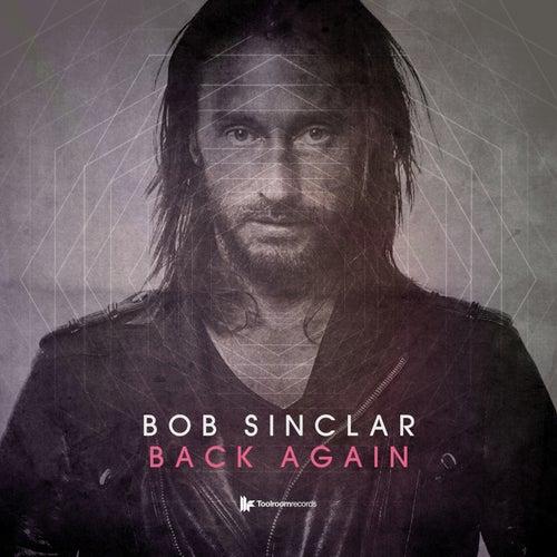 Back Again von Bob Sinclar