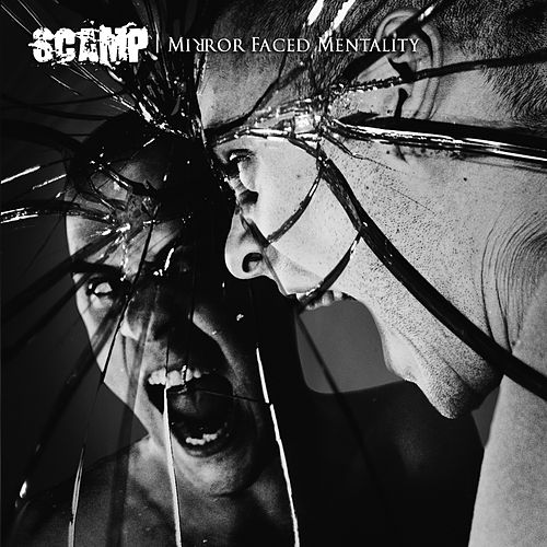 Mirror Faced Mentality by Scamp