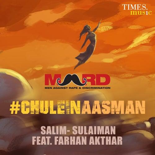 Chulein Aasman (feat. Farhan Akhtar) - Single de Salim-Sulaiman