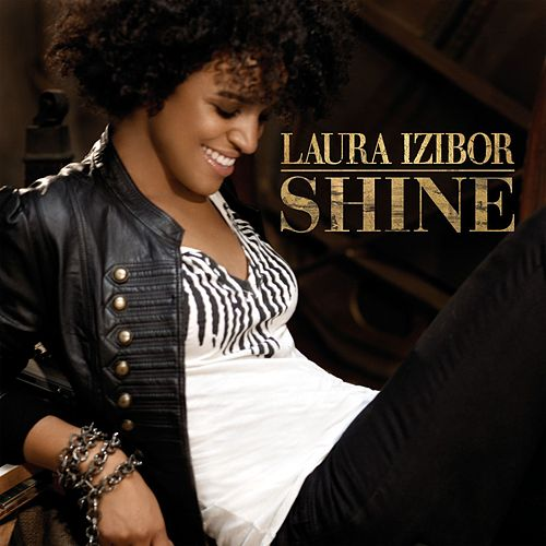 Shine by Laura Izibor