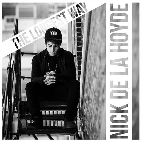 The Longest Way by Nick De La Hoyde