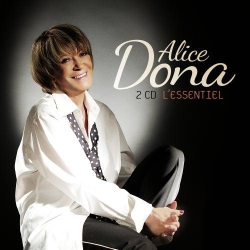 L'essentiel de Alice Dona