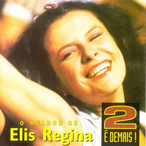 2 É Demais de Elis Regina