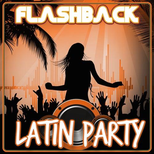 Flashback Latin Party de Various Artists