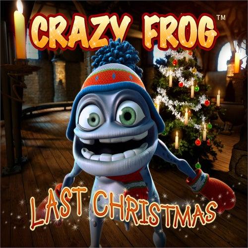 Last Christmas von Crazy Frog