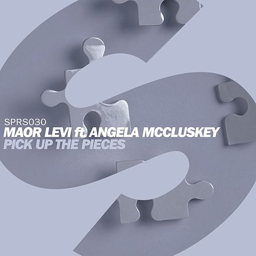 Pick Up The Pieces (Ft. Angela McCluskey) by Maor Levi