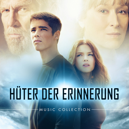 Hüter der Erinnerung: Music Collection von Various Artists