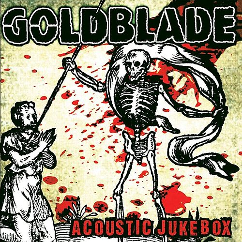 Acoustic Jukebox by Goldblade