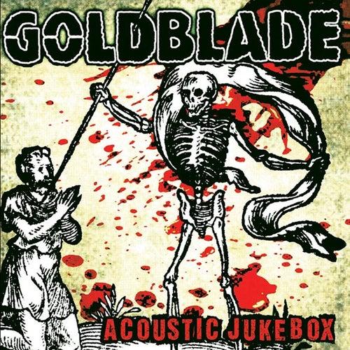 Acoustic Jukebox by Goldblade