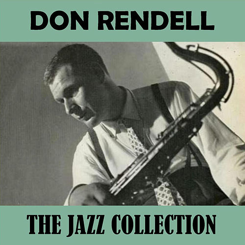The Jazz Collection de Don Rendell