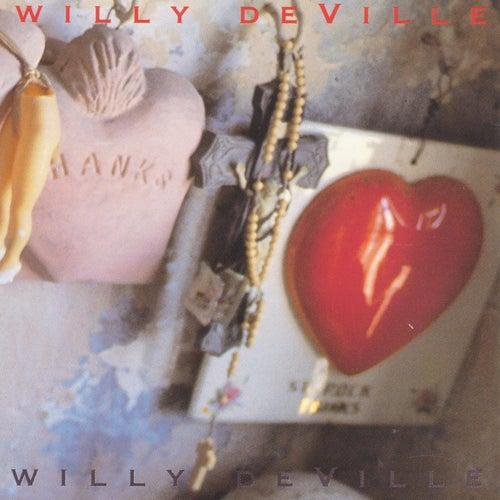 Willy Deville de Willy DeVille