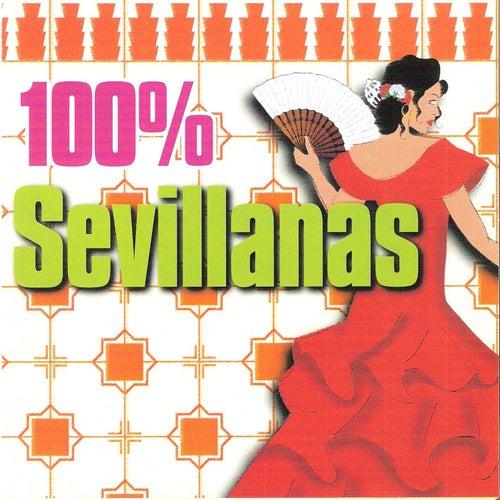 100% Sevillanas de Various Artists