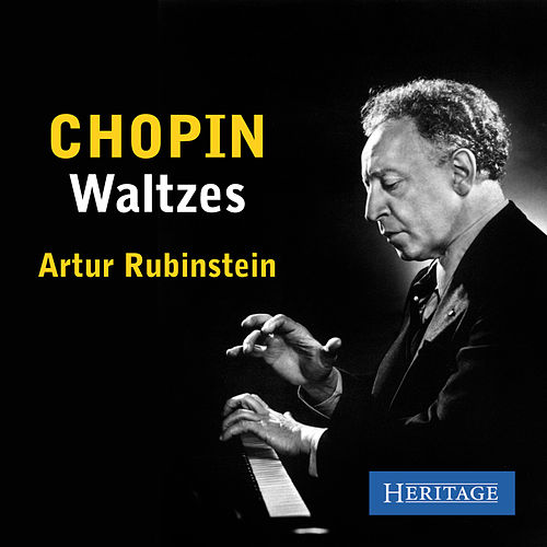 Chopin: Waltzes de Artur Rubinstein