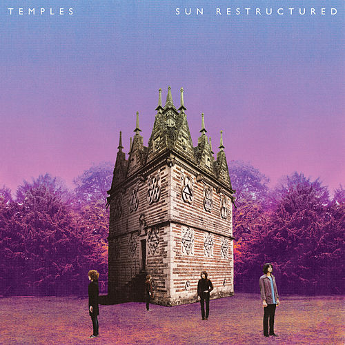 Sun Restructured de Temples