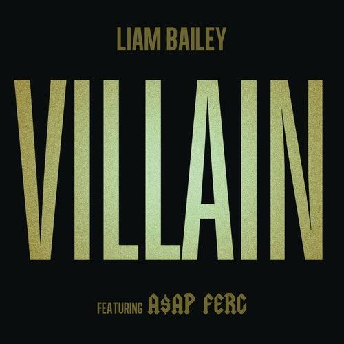 Villain by Liam Bailey