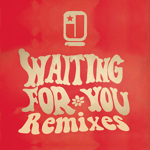 Remixes Waiting For You de Jota Quest