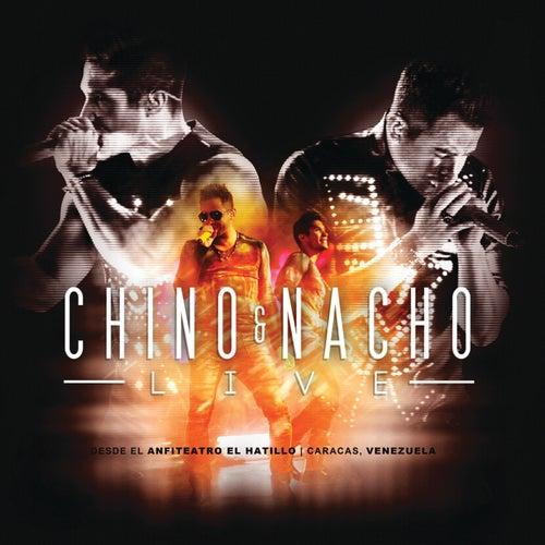 Chino & Nacho Live de Chino y Nacho