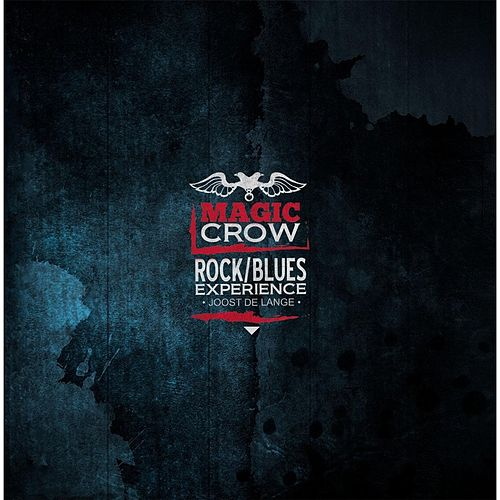 Magic Crow by Joost De Lange Rock
