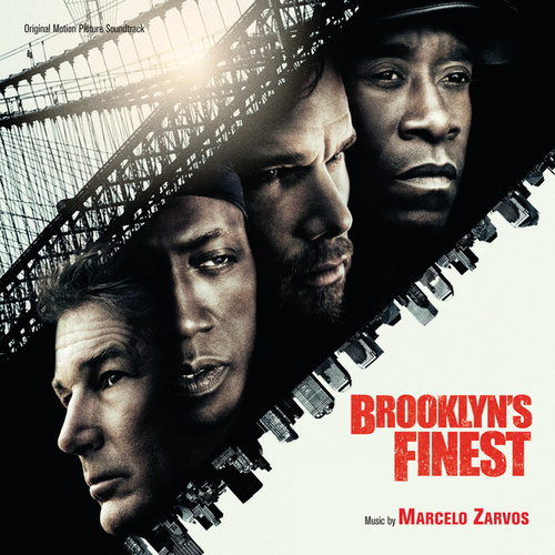 Brooklyn's Finest by Marcelo Zarvos