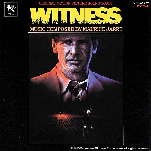Witness (Original Motion Picture Soundtrack) von Maurice Jarre