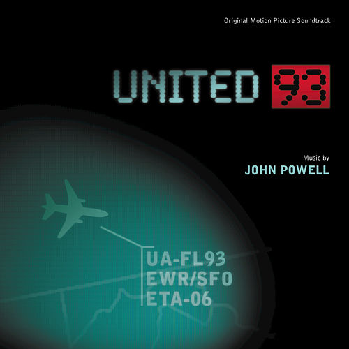 United 93 by John Powell