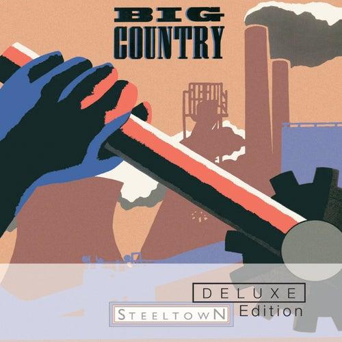 Steeltown (Deluxe) de Big Country
