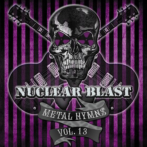 Metal Hymns Vol. 13 von Various Artists