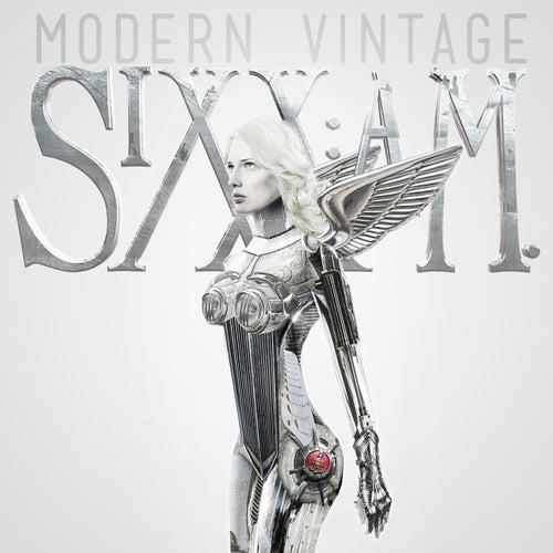 Modern Vintage von Sixx:A.M.