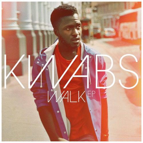 Walk EP von Kwabs