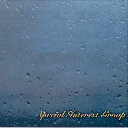 Special Interest Group de Special Interest Group