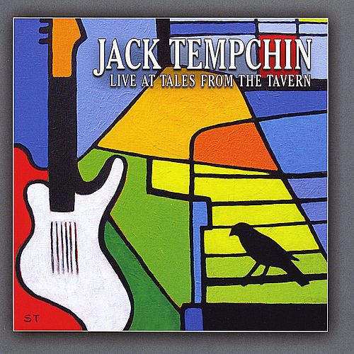 Live At Tales from the Tavern de Jack Tempchin