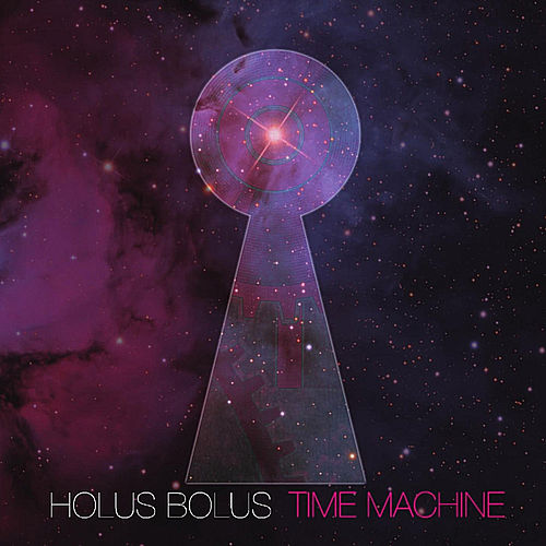 Time Machine von Holus-Bolus