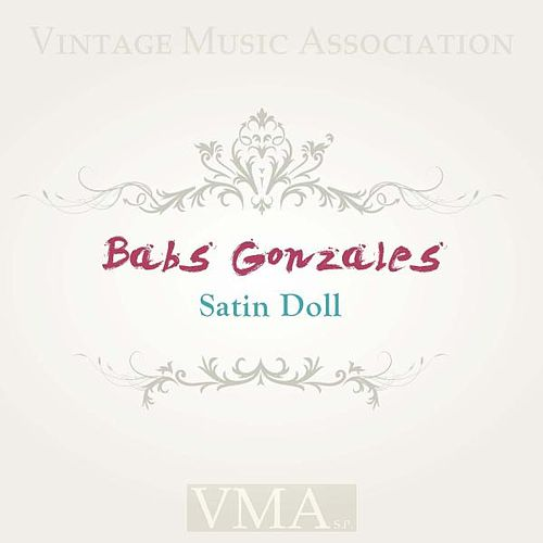 Satin Doll by Babs Gonzales