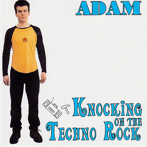 Knocking on the Techno Rock by adam