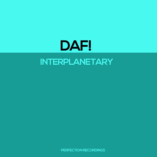 Interplanetary de D.A.F.