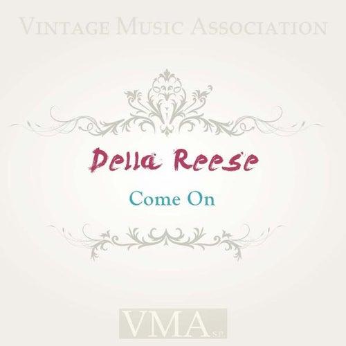 Come On von Della Reese