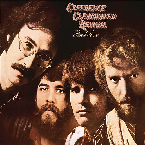 Pendulum (40th Anniversary Edition) by Creedence Clearwater Revival