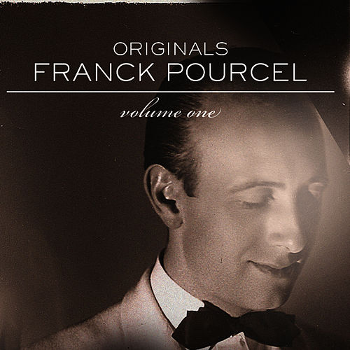 Franck Pourcel: Originals Vol. 1 von Franck Pourcel