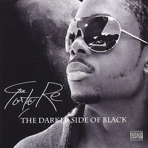 The Darker Side of Black de Various Artists