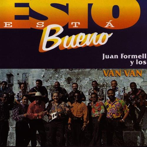 Esto Está Bueno by Los Van Van