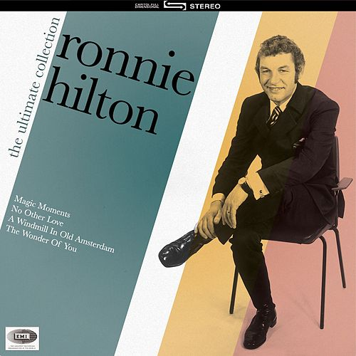 The Ultimate Collection von Ronnie Hilton