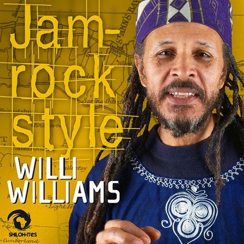 Jamrock Style - Single by Willi Williams