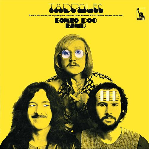 Tadpoles by Bonzo Dog Band